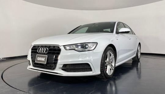 Audi A6 S Line 2.0T-2014