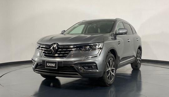 Renault Koleos Iconic-2020