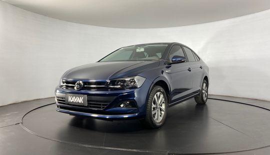 Volkswagen Virtus 200 TSI COMFORTLINE-2019