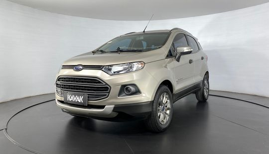 Ford Eco Sport FREESTYLE-2016