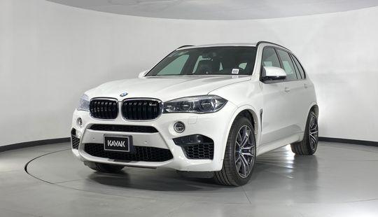 BMW X5 M-2016