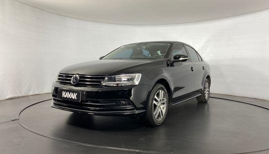 Volkswagen Jetta TSI COMFORTLINE 2016