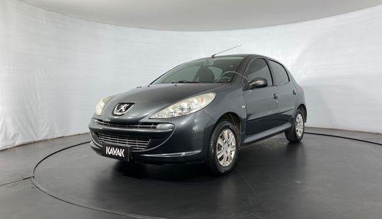 Peugeot 207 XR-2012