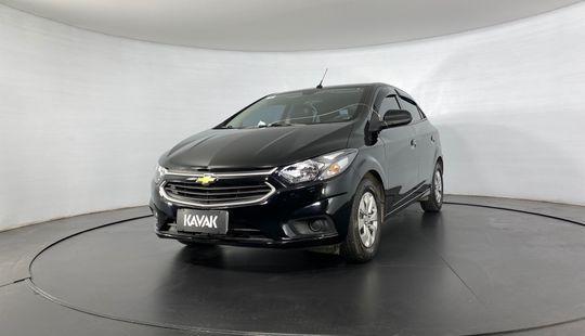 Chevrolet Onix MPFI LT-2019