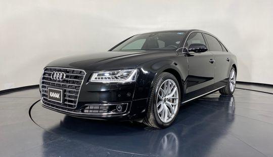 Audi A8 Quattro Premium L-2018