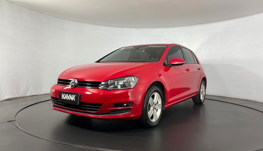 Volkswagen Golf TSI COMFORTLINE 2014