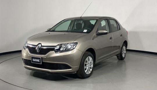 Renault Logan Zen-2018