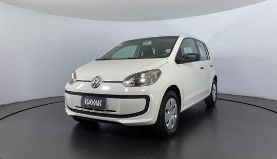 Volkswagen Up MPI TAKE UP-2015