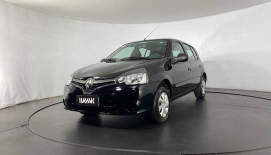 Renault Clio EXPRESSION 2014