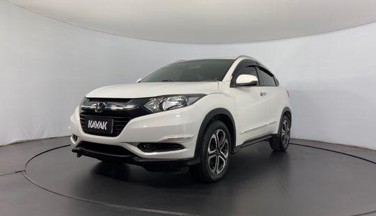 Honda HR-V EXL-2016