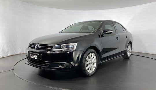 Volkswagen Jetta COMFORTLINE-2014