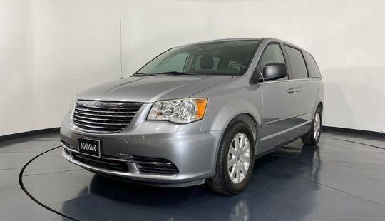 Chrysler Town & Country Li-2013