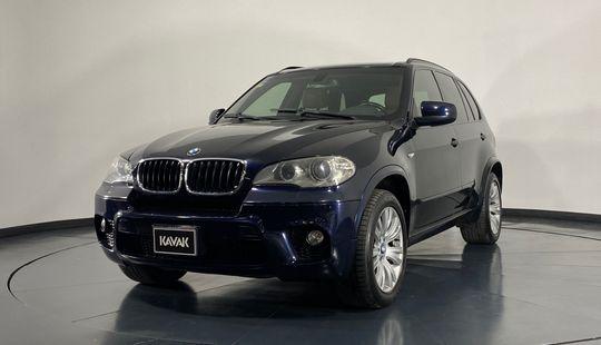 BMW X5 35i M Sport-2011