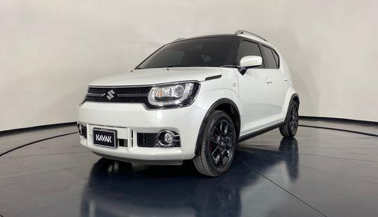Suzuki Ignis GLX-2020