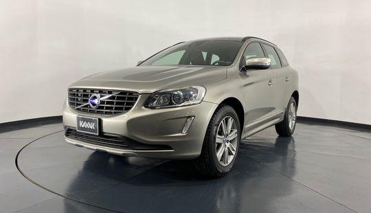 Volvo XC60 Addition  Plus T5-2016