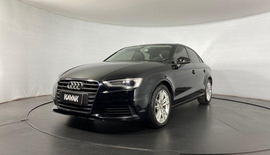 Audi A3 TFSI SEDAN-2015