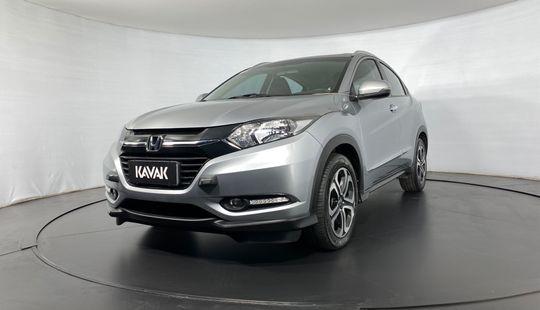 Honda HR-V EXL-2018