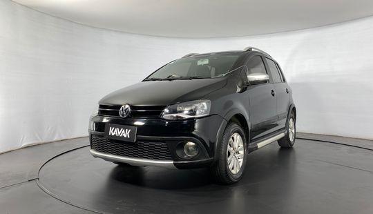Volkswagen Crossfox MI-2014