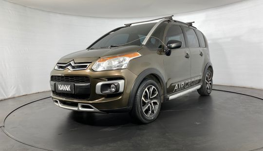 Citroën Aircross GLX-2014