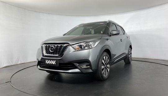 Nissan Kicks START SL-2017