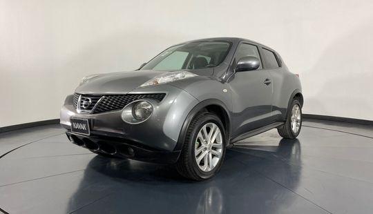 Nissan Juke Exclusive-2014
