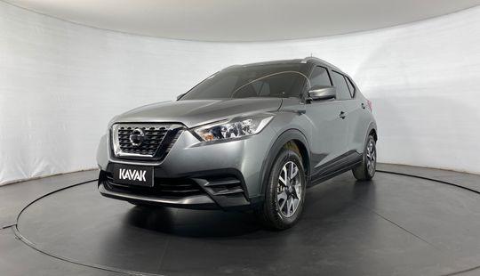 Nissan Kicks START S-2018