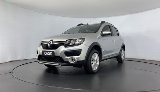 Renault Sandero STEPWAY-2015
