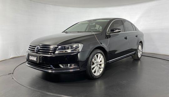 Volkswagen Passat TSI-2013