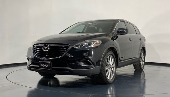 Mazda CX-9 Sport-2015