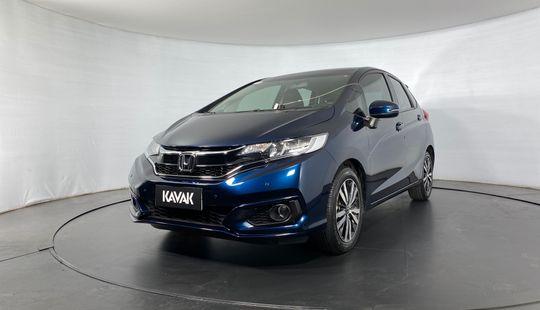 Honda Fit EXL 2020
