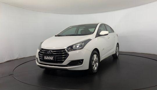 Hyundai HB20S COMFORT PLUS 2017