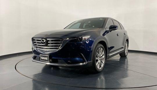 Mazda CX-9 i Grand Touring-2016