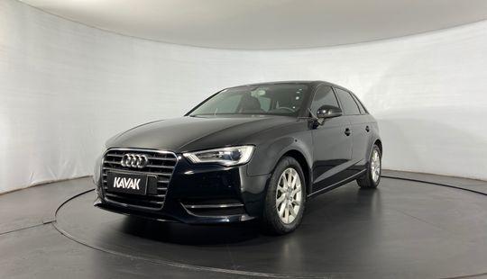 Audi A3 TFSI SPORTBACK 2014