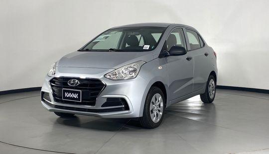 Hyundai Grand i10 GL-2019