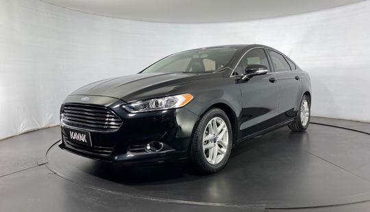 Ford Fusion Versão base-2014