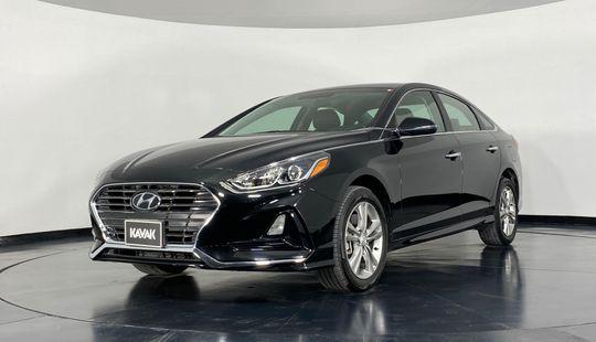 Hyundai Sonata Premium-2018
