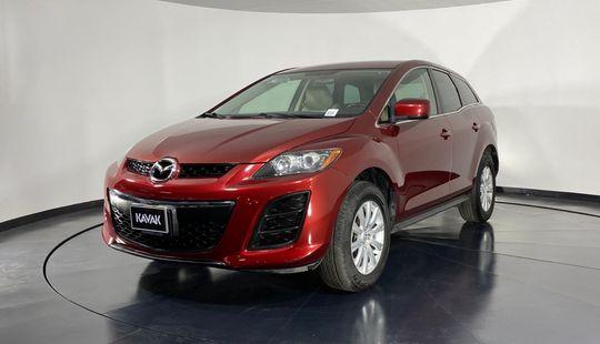 Mazda CX-7 i Sport-2011