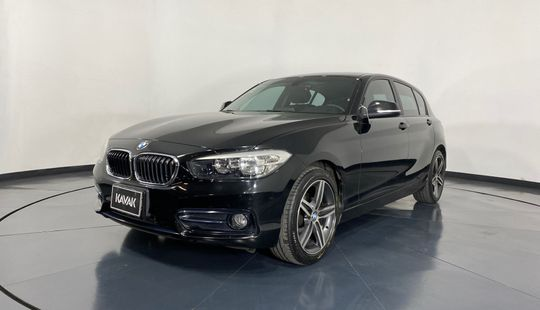 BMW Serie 1 HB 118i Sport Line-2019