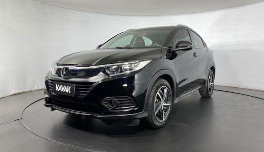 Honda HR-V EXL-2019