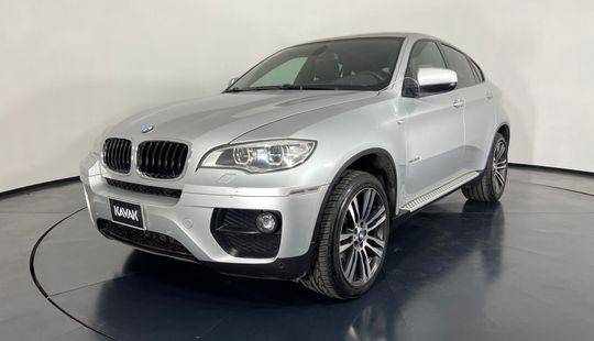 BMW X6 35i M Perfomance-2013