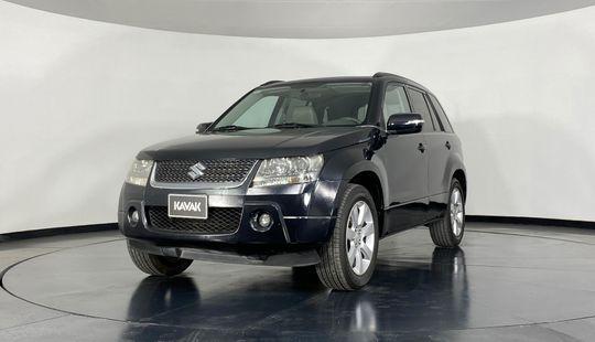Suzuki Grand Vitara GLS L4-2010