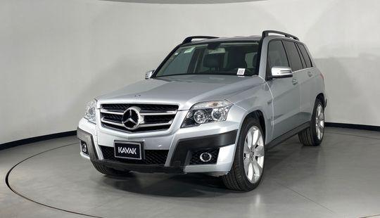 Mercedes Benz Clase GLK GLK 300 Off Road-2012