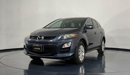 Mazda CX-7 i Sport-2012