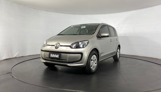 Volkswagen Up MPI MOVE UP-2015