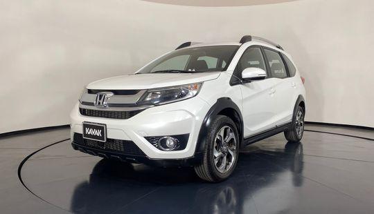 Honda BR-V Prime-2018