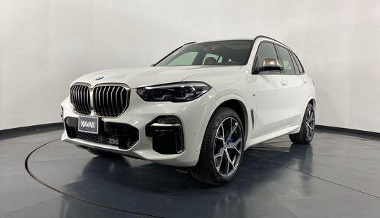 BMW X5 50i M-2021