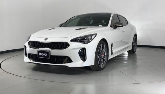 KIA Stinger GT-2019