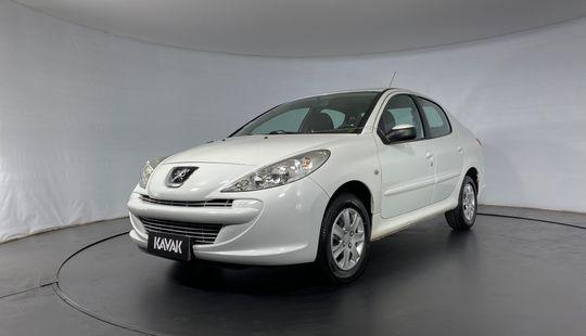 Peugeot 207 XR PASSION-2013