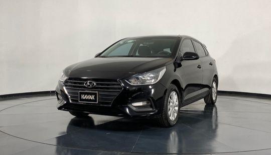 Hyundai Accent HB GL MID-2019