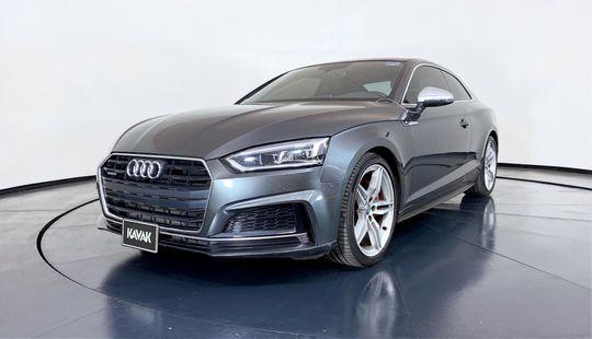 Audi A5 S Line-2018
